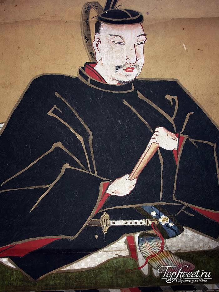 Сугавара-но Митидзанэ. ТОП-10 реальных людей, которых многие считали Богом