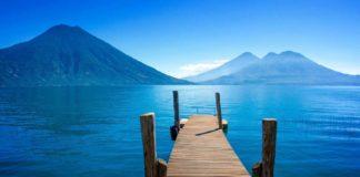 ТОП-15 самых живописных озер