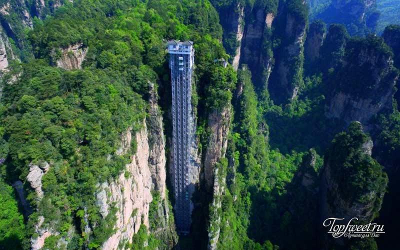Лифт Bailong