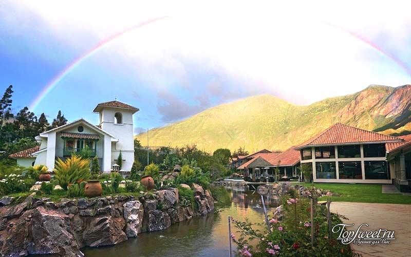 Hotel Isla Suasi
