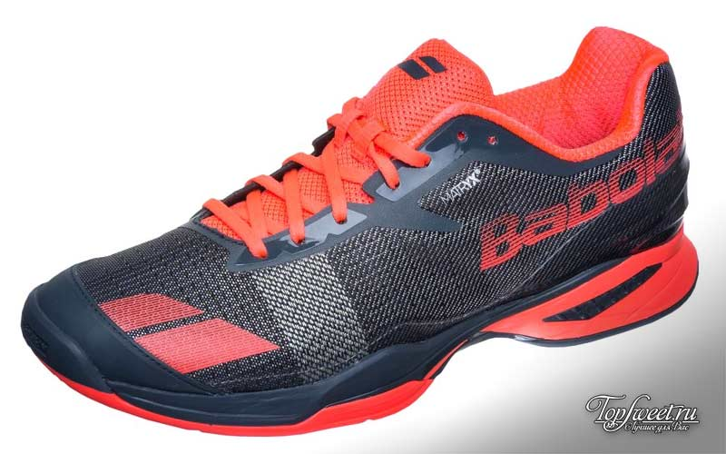 Babolat Jet Clay Tennis Shoes