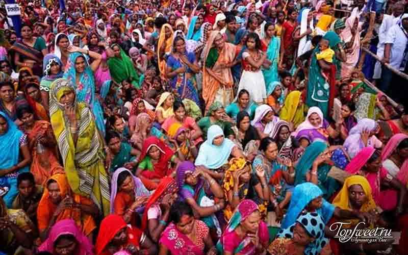Голосование. Интересные факты об Индии