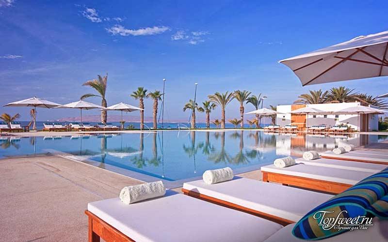 Hotel Paracas. Самые необычные отели в Перу