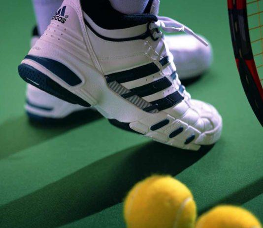 Кроссы для тенниса