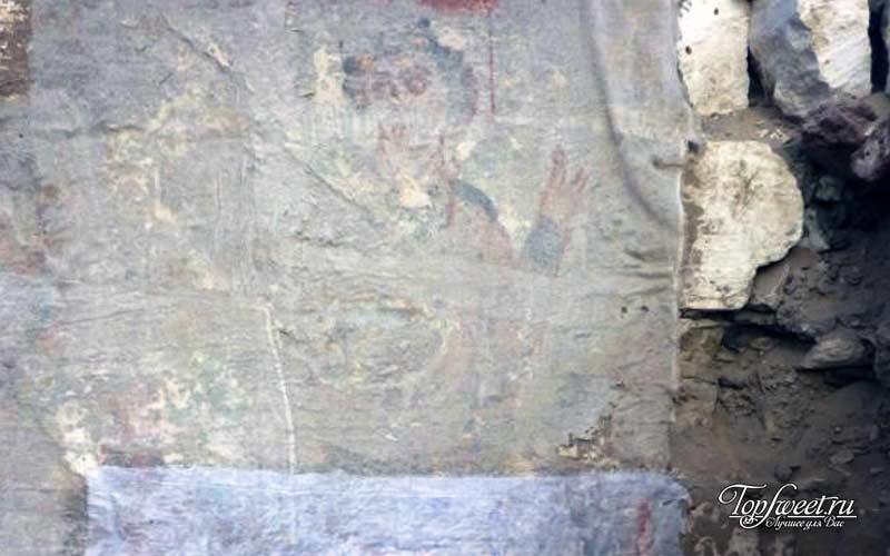 изображение Иисуса