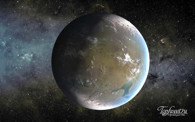 Кеплер 62е