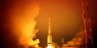 ТОП-10 фактов об освоении Космоса