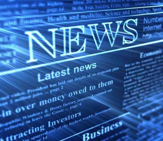 ТОП-10 онлайн газет