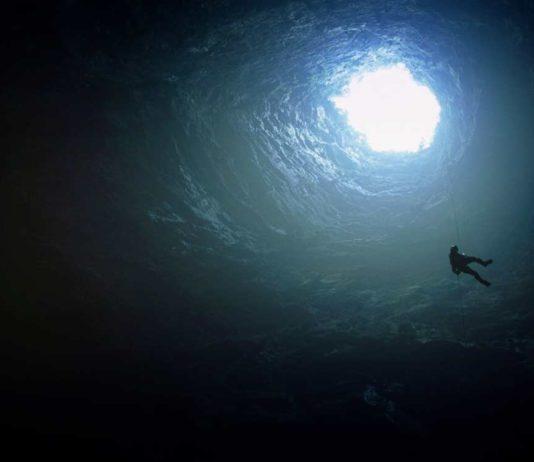 ТОП-10 самых глубоких мест в мире