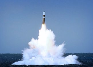 Trident Missile Program