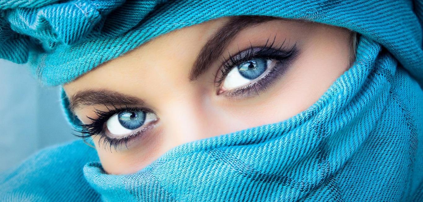 красивые картинки мусульманок