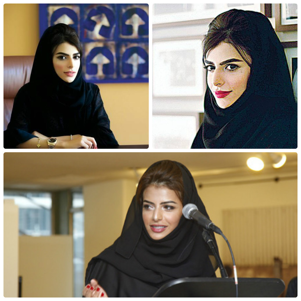 collage photocat Top 10 Most Beautiful Muslim Women