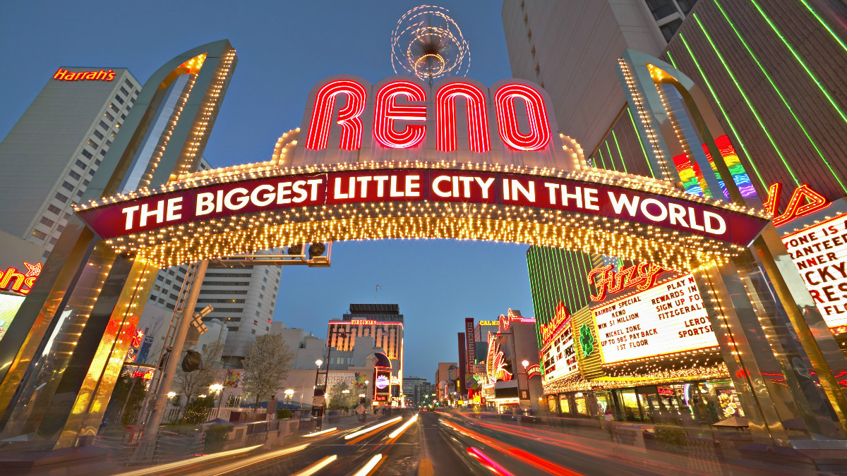 CR166 Reno1 TOP 10 of the most popular cities among fans of gambling