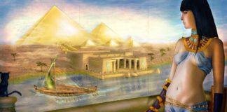 ТОП-10 фактов о Египте