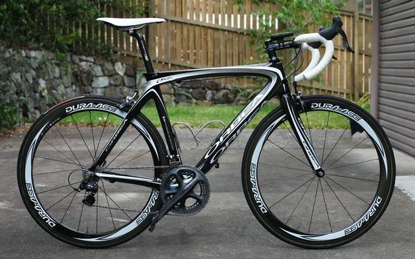 велосипед марки GT