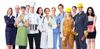 самые высокооплачиваемые профессий