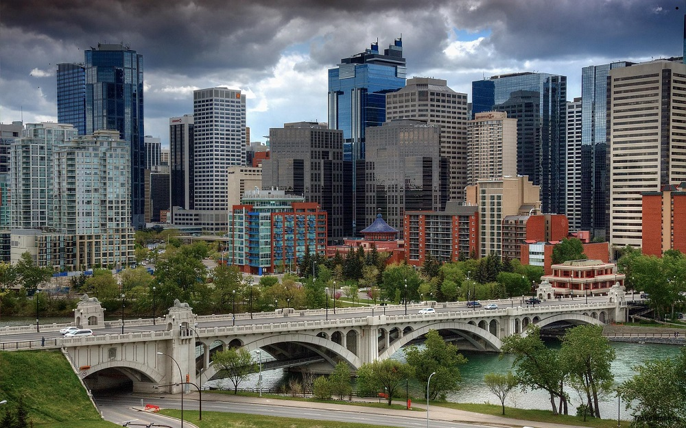 Самые лучшие города для проживания