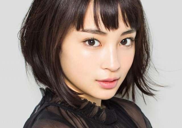 Самые красивые японки - Судзу Хиросе