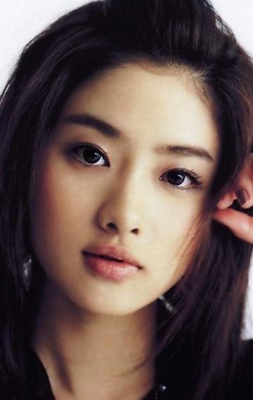 Самые красивые японки - Сатоми Исихара