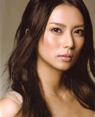 Самые красивые японки - Ко Сибасаки