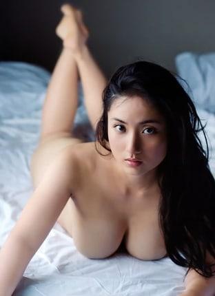 Самые красивые японки - Саая Айри