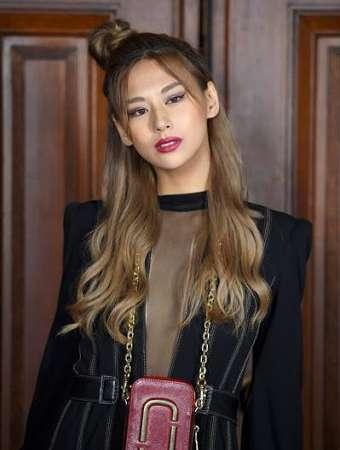 Самые красивые японки - Мария Нисиучи