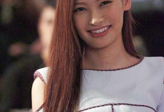 Самые красивые японки - Айя Омаса