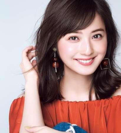 Самые красивые японки - Сасаки Нозоми