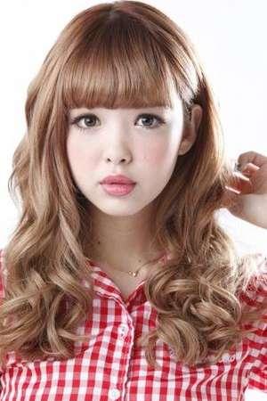 Самые красивые японки - Николь Фуджита