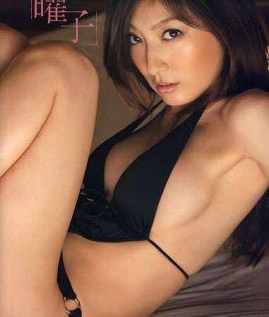 Самые красивые японки - Йоко Кумада