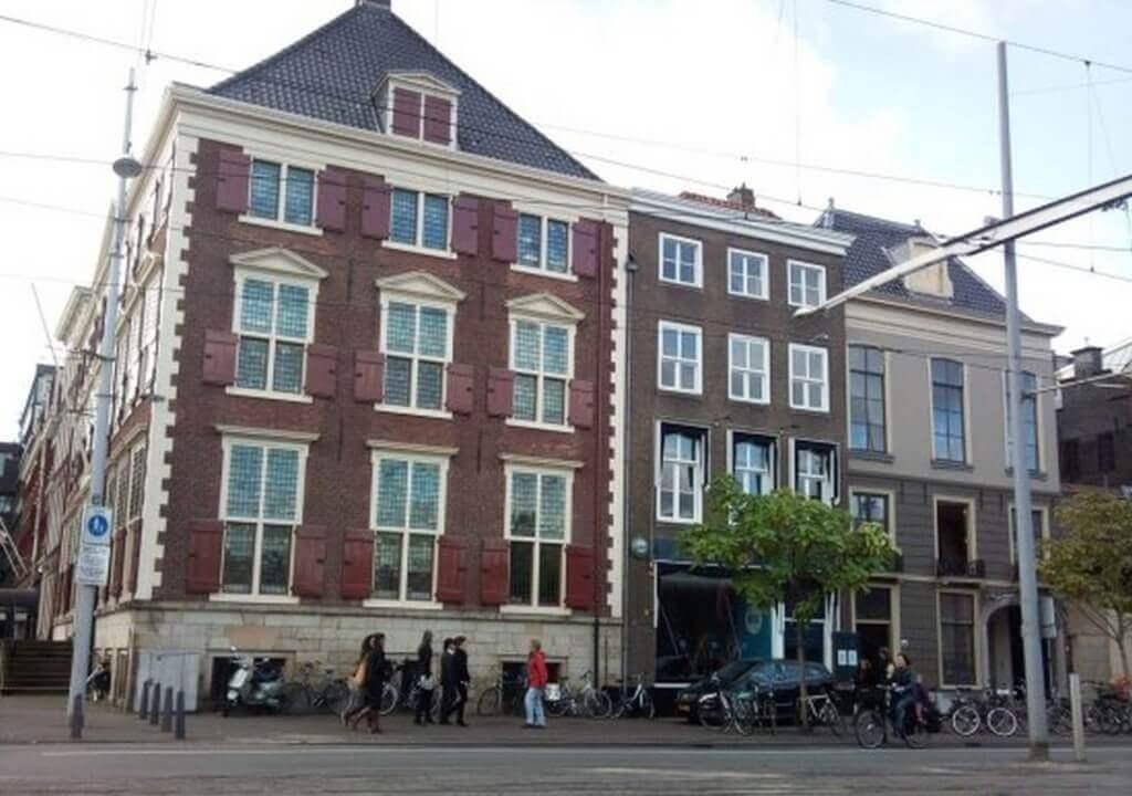 Музей пыток в Гааге