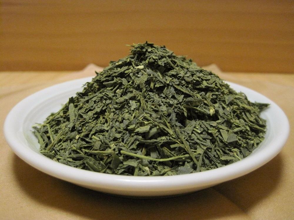 Сенча — зеленый чай